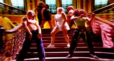 Watch and share The Spice Girls GIFs and Music Video GIFs on Gfycat
