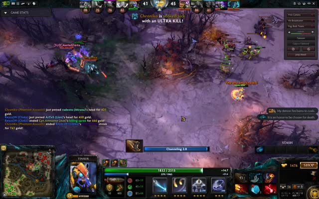 Watch and share Dota2 GIFs by chroniko on Gfycat