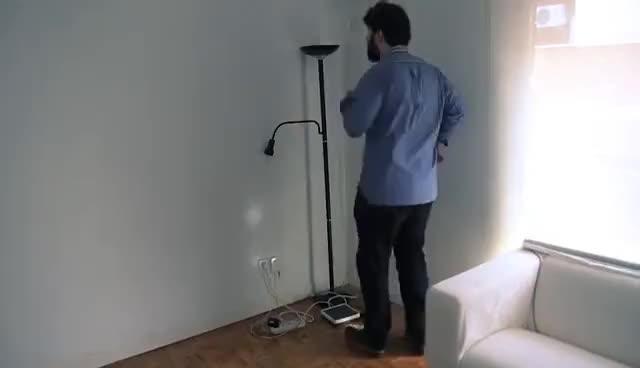 Dayo bailando
