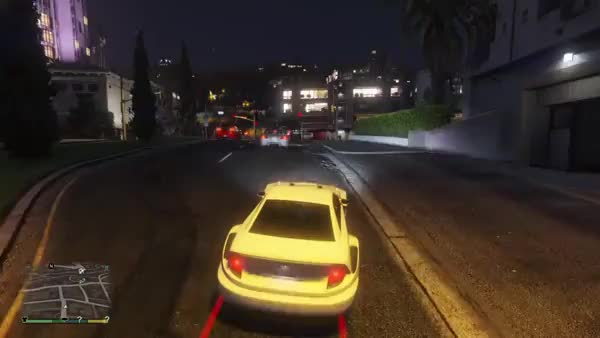 Watch and share Canonball!! [GTA V] (reddit) GIFs on Gfycat