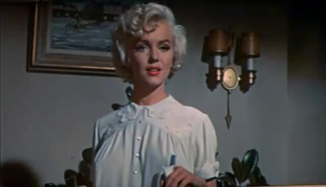 the seven year itch, Marilyn Monroe GIFs
