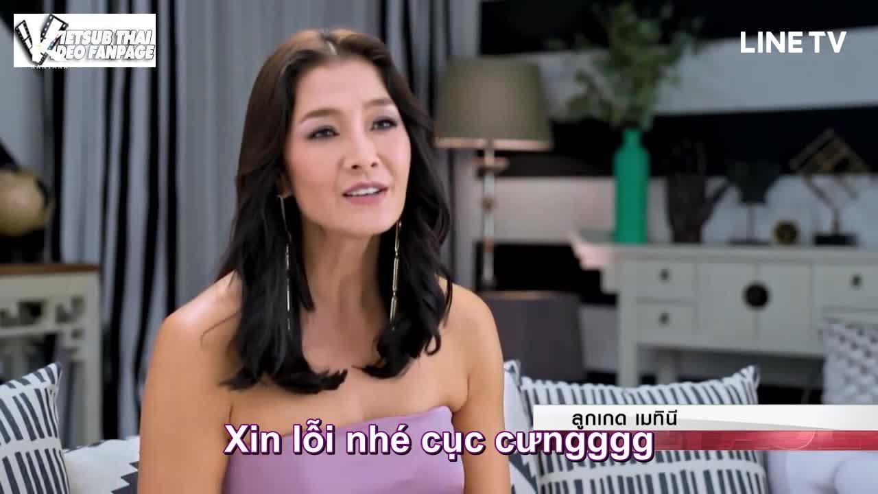 The Face Thailand All-Stars: Hết thích ầm ĩ, 6 HLV đá xéo nhau sâu cay không kiêng nể