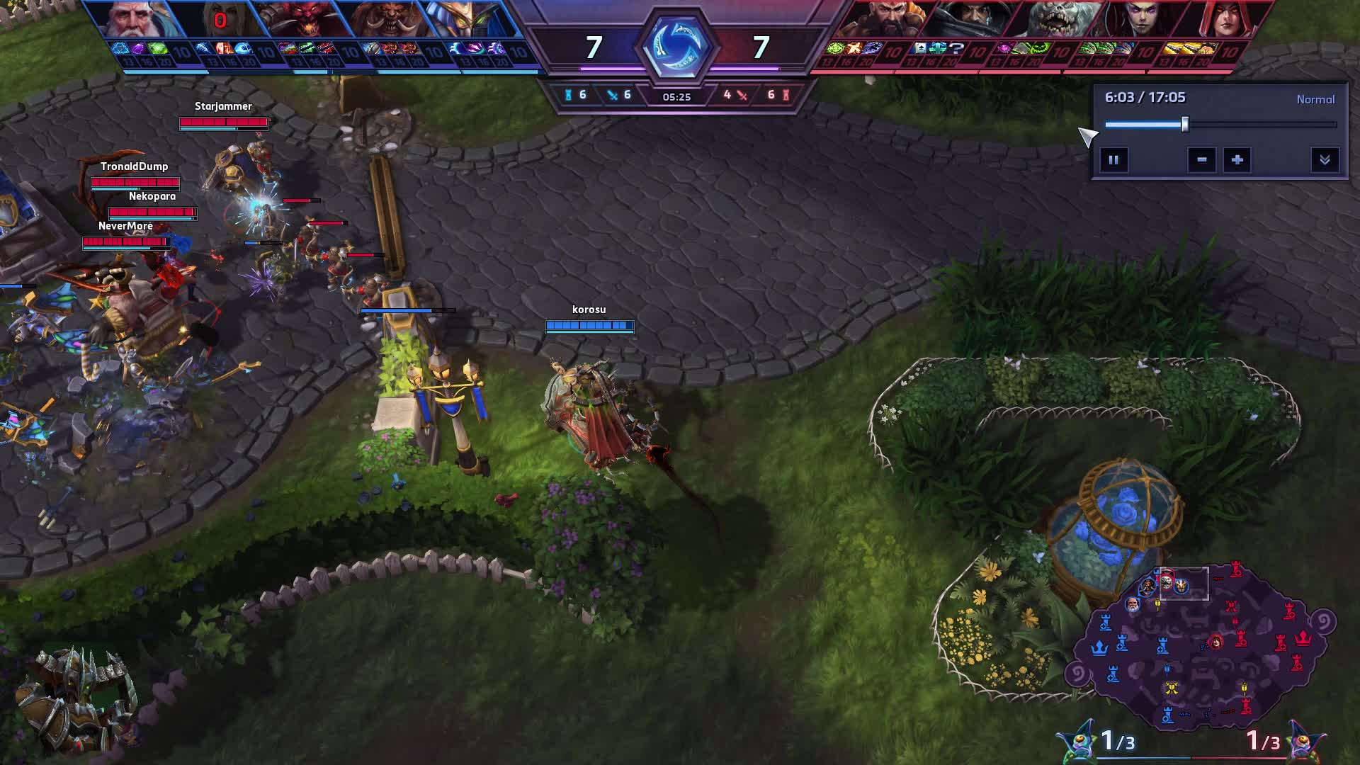 heroesofthestorm, Heroes of the Storm 2019.02.25 - 12.21.31.06 GIFs