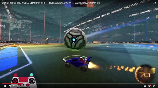Watch challenge GIF on Gfycat. Discover more RocketLeague GIFs on Gfycat