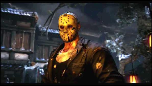 MortalKombat, mortalkombat, Jason 001 GIFs