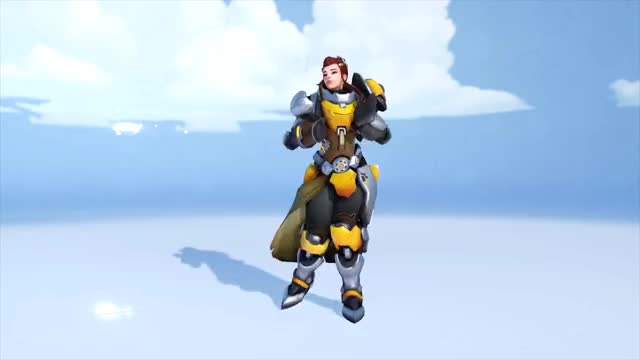 Watch and share Anniversary 2018 GIFs and Brigitte Dance GIFs on Gfycat