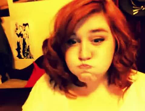 Watch and share Chubby Cheeks GIFs on Gfycat