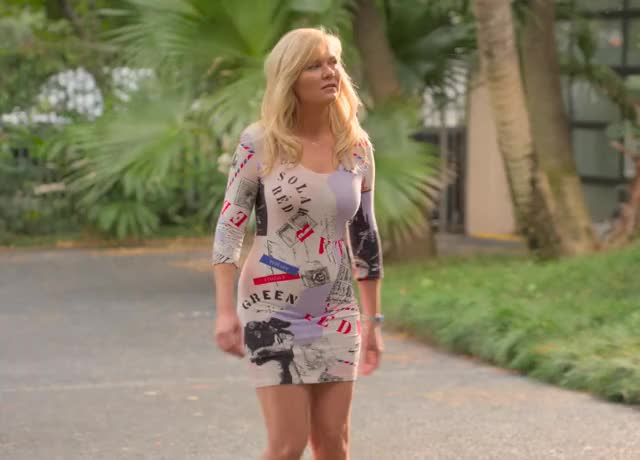 Watch and share Kirsten Dunst GIFs and Walking GIFs on Gfycat