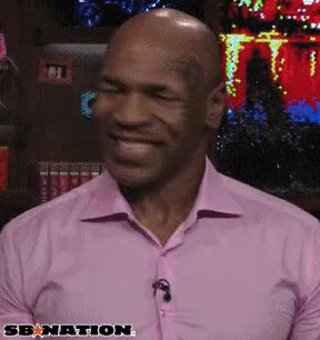 Watch and share Mike Tyson GIFs on Gfycat