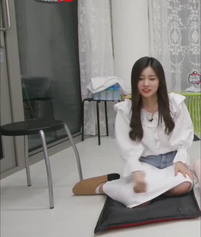 izone, kang hyewon, 아이즈원 강혜원 kang hyewon 6 GIFs