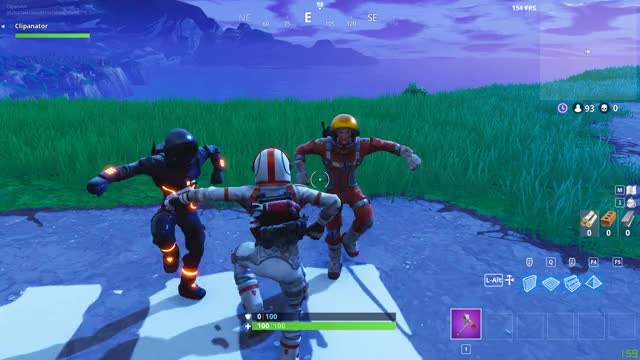 Watch and share Three Spacemen Of The Apocolypse GIFs by Clipanator on Gfycat