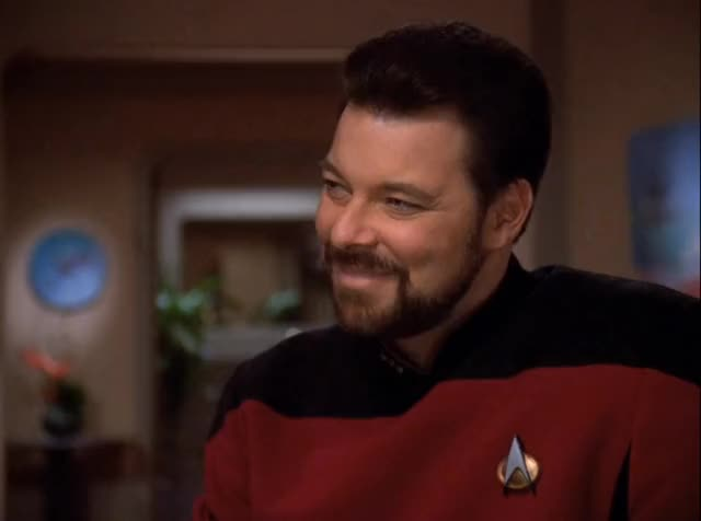 Watch and share Jonathan Frakes GIFs and Celebs GIFs by Unposted on Gfycat