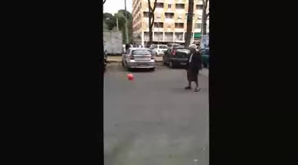 Watch and share Italian Grandmother GIFs and Soccer Grandmother GIFs on Gfycat