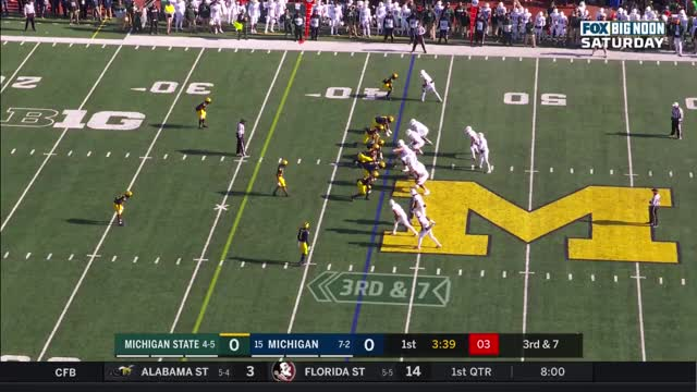 Watch and share 2019 Michigan State GIFs and Doubles Coverage GIFs by Seth Fisher on Gfycat