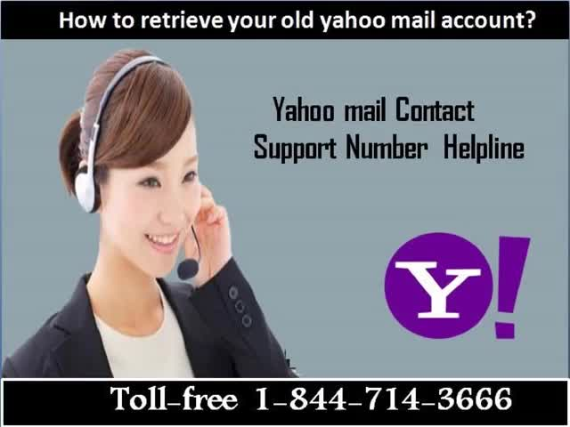 Watch and share How To Retrieve Old Yahoo Mail Account Dial 1-844-714-3666 For Help GIFs by Peeter on Gfycat