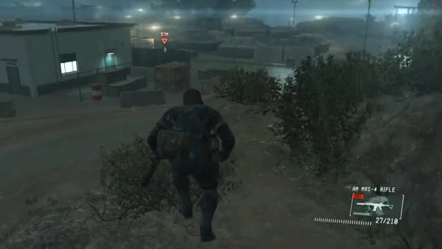 Watch and share Mgsv Ground Zeroes GIFs and Metal Gear Solid 5 GIFs on Gfycat