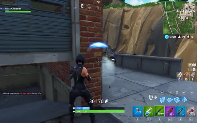 Watch and share Fortnite 2018.03.21 - 20.22.37.76.DVR GIFs by noizhub on Gfycat