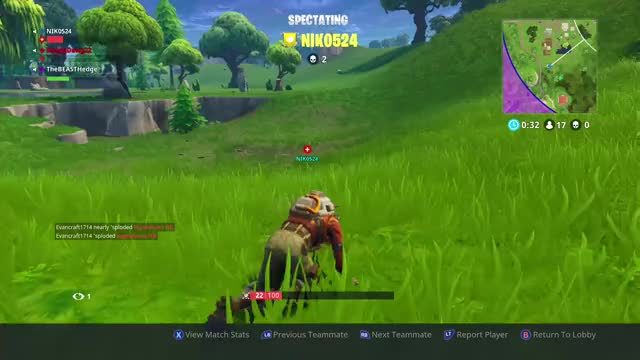 Watch Fortnite Fail GIF by Gamer DVR (@xboxdvr) on Gfycat. Discover more FortNiteBR, Fortnite, FortniteBattleRoyale, SwaggDawg22, xbox, xbox dvr, xbox one GIFs on Gfycat