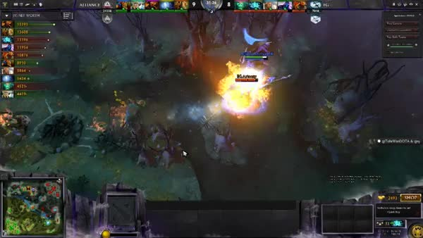 Watch Alliance vs EG GIF by @strikerx on Gfycat. Discover more related GIFs on Gfycat