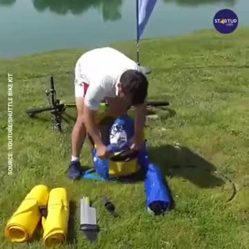 Watch and share Water Bike GIFs by Peake37902 on Gfycat