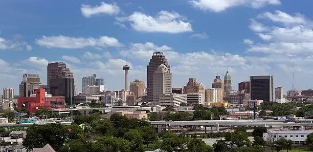Watch and share San Antonio | Deep In The Heart. GIFs on Gfycat