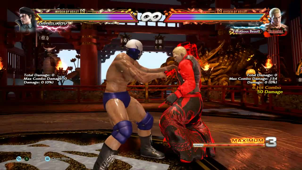 Tekken 7 Combos Gifs Search | Search & Share on Homdor