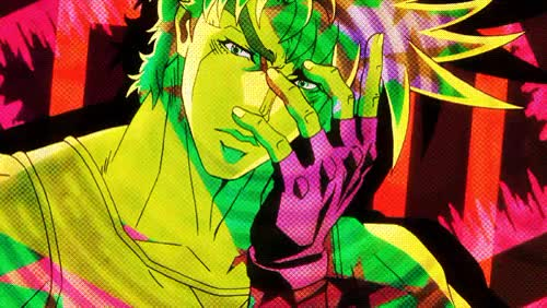Watch and share Battle Tendency GIFs and Joseph Joestar GIFs on Gfycat