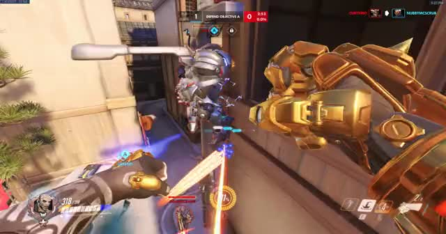 Watch fucked GIF by @hanbammer on Gfycat. Discover more overwatch GIFs on Gfycat