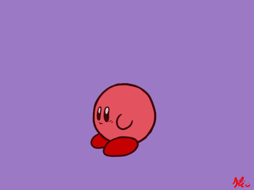 Kirby! GIFs