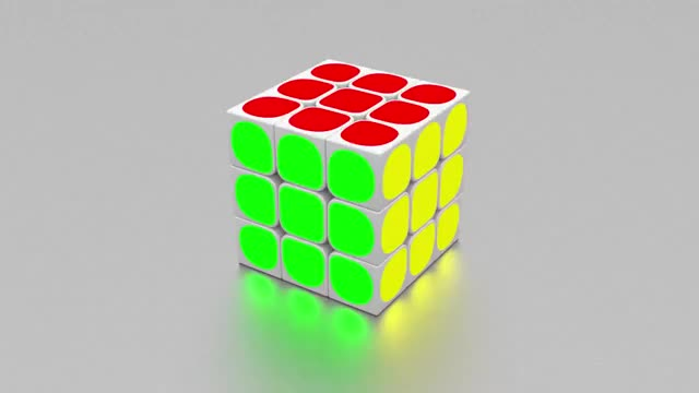 Watch IOT CUBE GIF on Gfycat. Discover more cube, rubik's cube, speed cube GIFs on Gfycat
