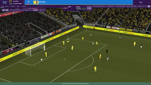 Watch and share Football Manager 2019 2019.09.23 - 00.58.57.01 GIFs on Gfycat