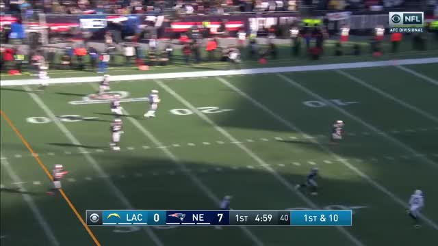 Watch this curated GIF by Pakalu Papito (@entfanatic) on Gfycat. Discover more Football, NFL, keenan allen, los angeles chargers, touchdown GIFs on Gfycat