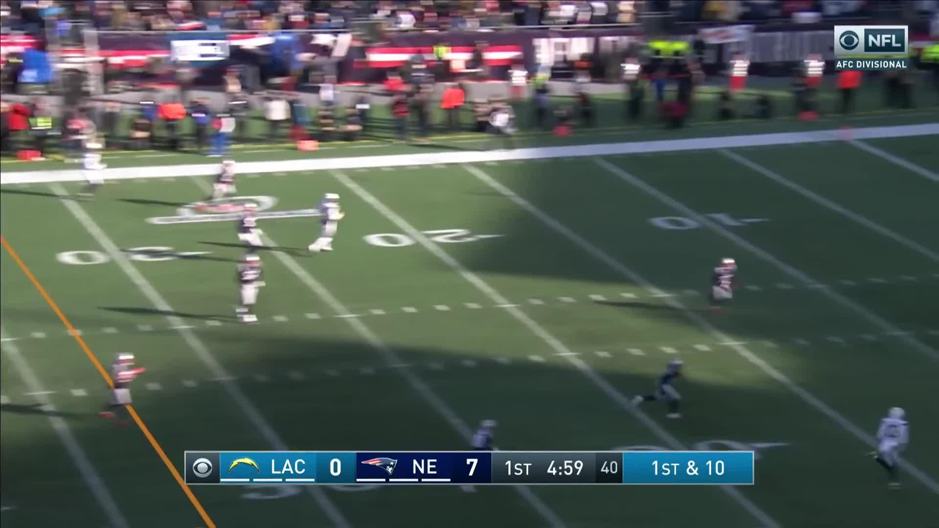 Football, NFL, keenan allen, los angeles chargers, touchdown, Keenan Allen Touchdown GIFs