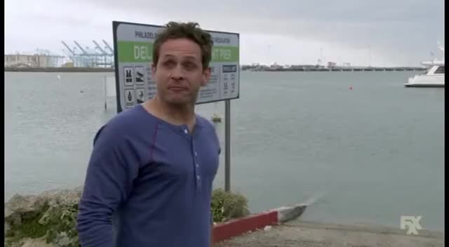 Watch and share The Rage Of Dennis Reynolds GIFs on Gfycat