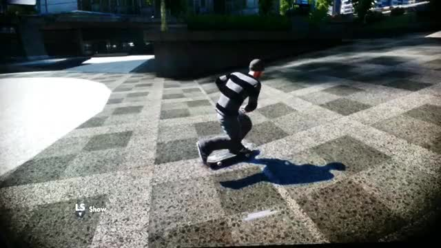 Watch Skate 3 Scooting A Skaters Board GIF on Gfycat. Discover more related GIFs on Gfycat
