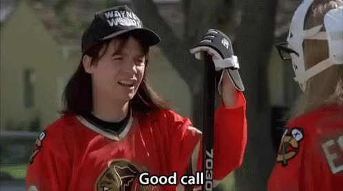 Watch wayne's world GIF on Gfycat. Discover more related GIFs on Gfycat
