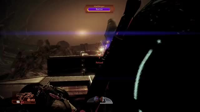 Watch and share H1 Pathfinder GIFs and Masseffect2 GIFs by Gamer DVR on Gfycat