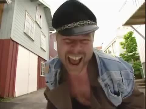 forsen, giffar, sweden, När man är laddad för helg (reddit) GIFs