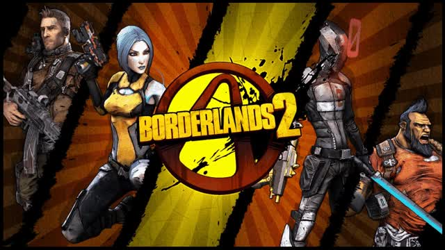 Watch Borderlands 2 GIF on Gfycat. Discover more related GIFs on Gfycat