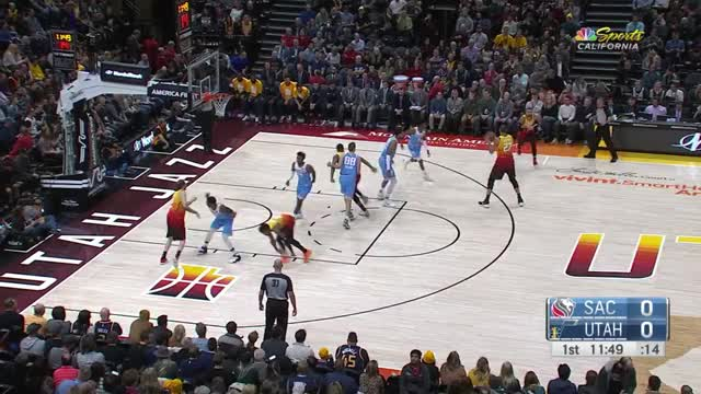 Watch and share Nba GIFs by Ben Mallis on Gfycat