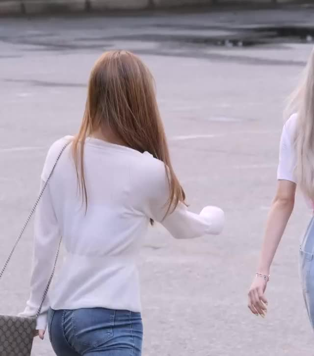 iTZY - Chaeryeong & Ryujin