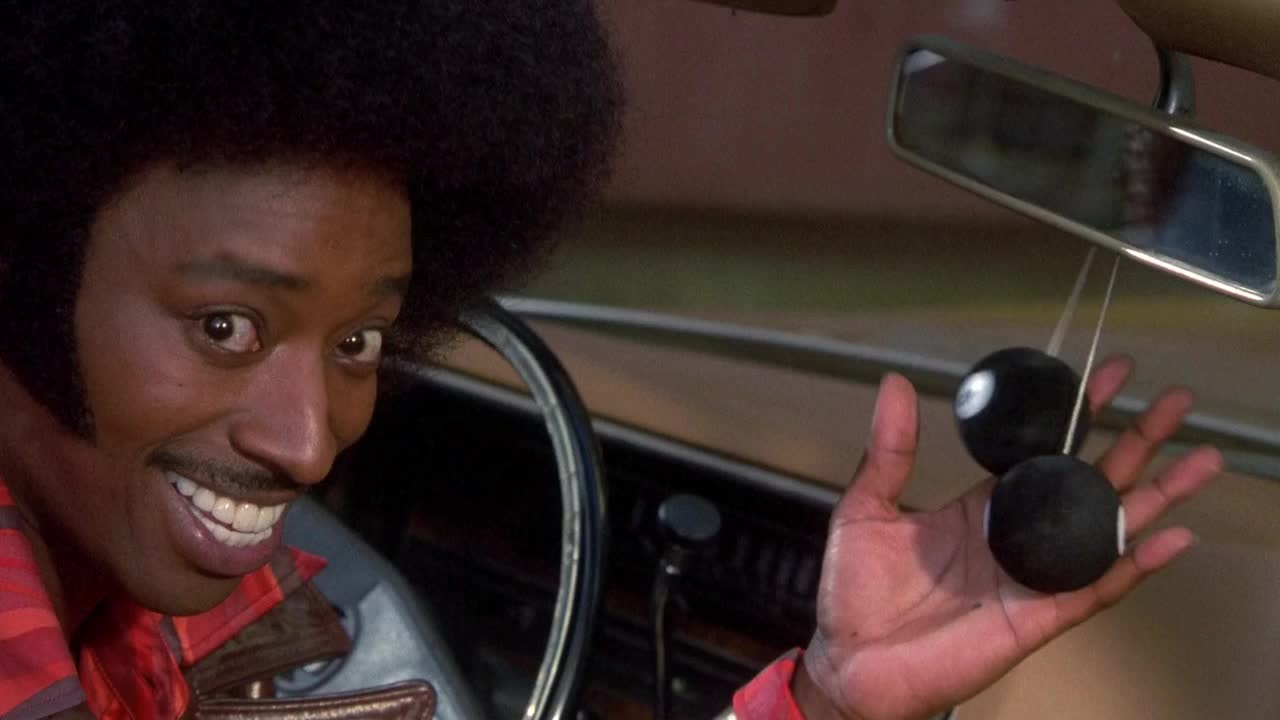 eddie griffin, undercover brother, Undercover Brother - fuzzy balls GIFs