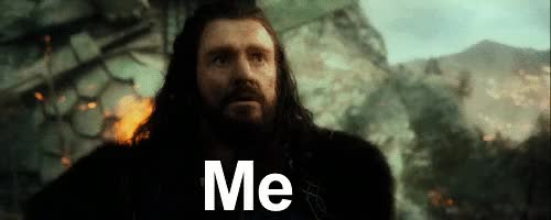 Watch The hobbit GIF on Gfycat. Discover more related GIFs on Gfycat