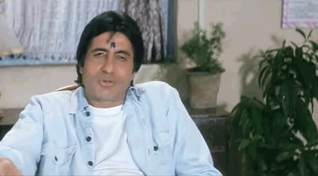 Watch and share Amitabh Bachchan GIFs on Gfycat