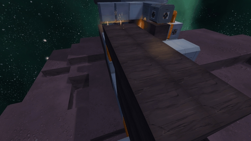 infinifactory, Infinifactory: Gneiss Chair (slab assembly) GIFs