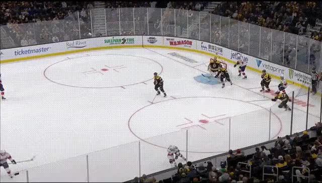 Watch and share Lights-out-at-TD-Garden GIFs on Gfycat