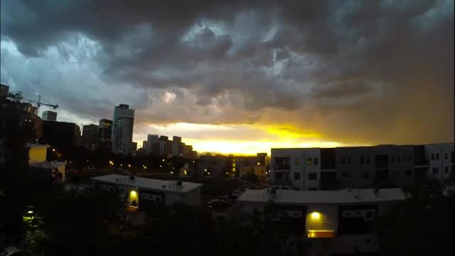 Watch GOPR2475 GIF by @waz0wski on Gfycat. Discover more WeatherGifs, weathergifs GIFs on Gfycat