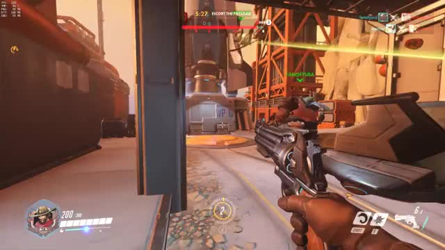 Watch double hook GIF on Gfycat. Discover more overwatch GIFs on Gfycat