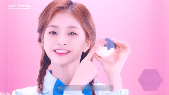 Watch and share Nakyung GIFs and Fromis GIFs by unbuliebubble on Gfycat