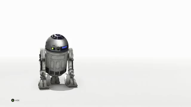 Watch this GIF by xboxdvr on Gfycat. Discover more STARWARSBattlefront, outlandre, xbox, xbox dvr, xbox one GIFs on Gfycat